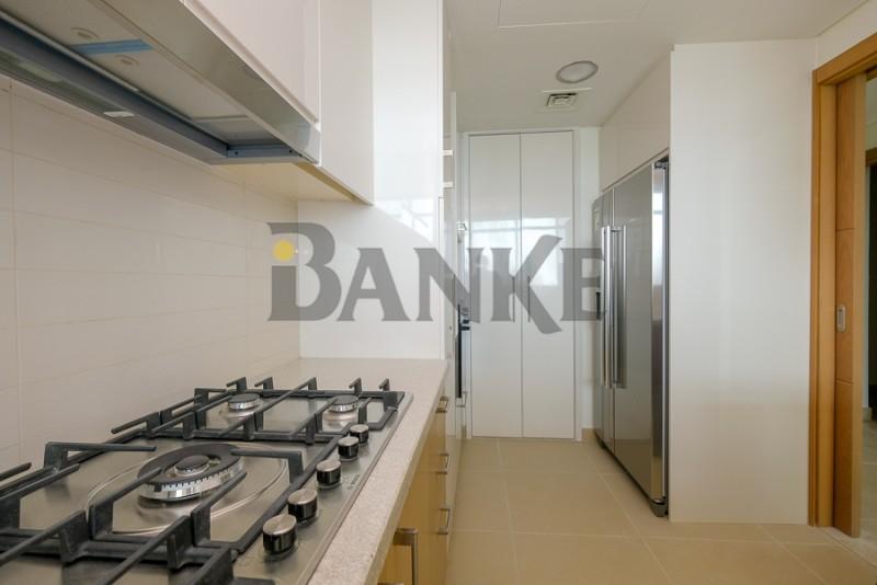 Brand New Luxurious | Burj & Fountain View | Mid Floor