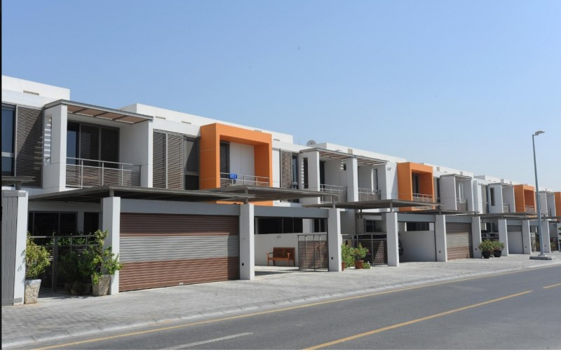 Villa Next to Safa Park in Wasl Square