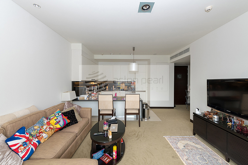 Fully Furnished   13 Type 1BR   Full Marina View