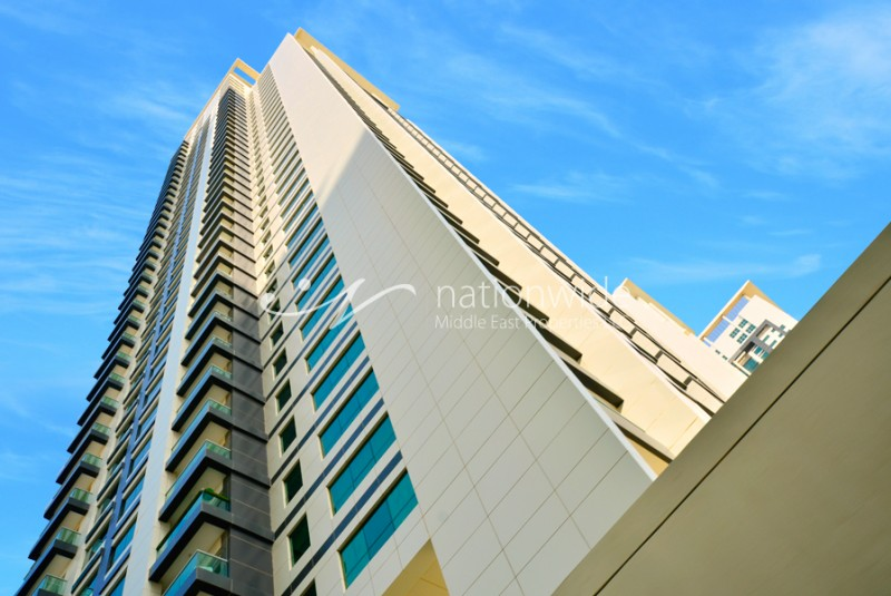 2 Payment 1 BR Apartment with Great Layout