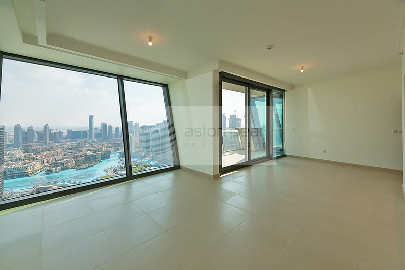 Brand New | 3 BR+Maid |Burj Khalifa View