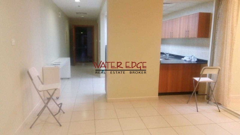 Nice 1BR for rent in 12 cheques