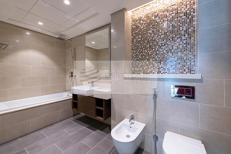 VACANT |2Bedroom | SOBHA Hartland Greens