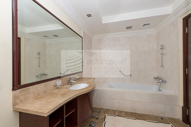Fully Furnished 1BR | Vacant Apt | Grandeur-Maurya