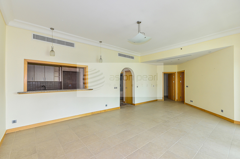 Well Maintained 2 Bed | Ready to Move in