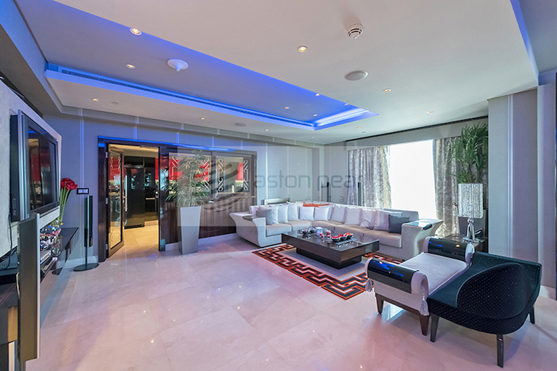 Ready Contemporary Penthouse | Full Sea View