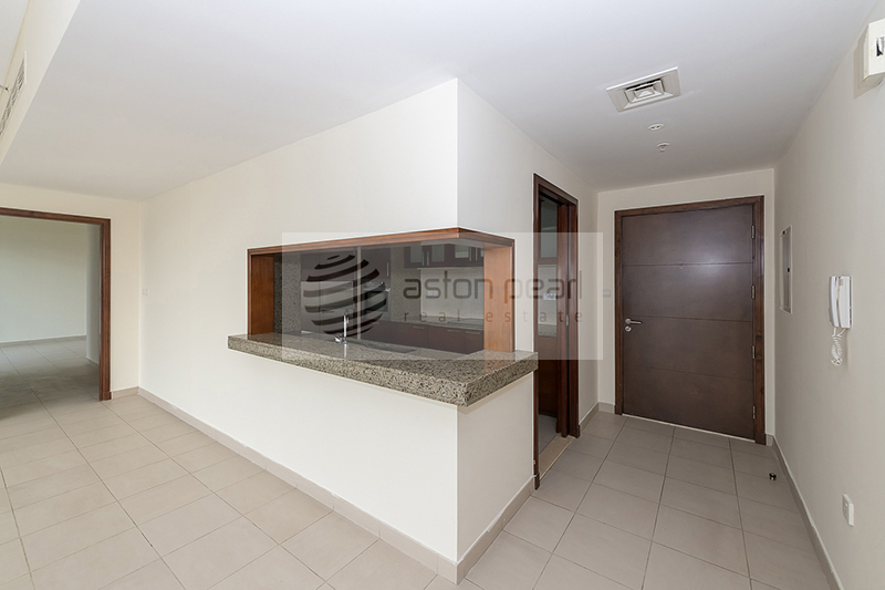 Spacious, Vacant, Ready 2BR with Free AC
