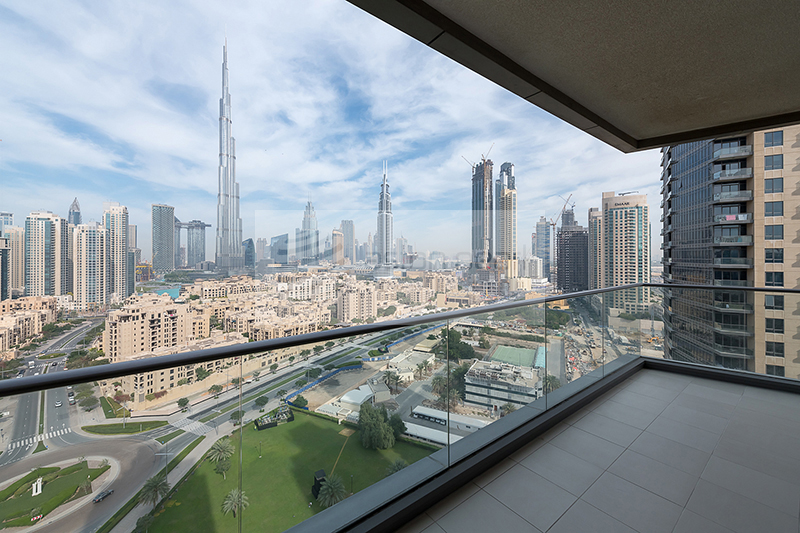 2 Bedroom Apartment for sale in Dubai, Downtown Dubai