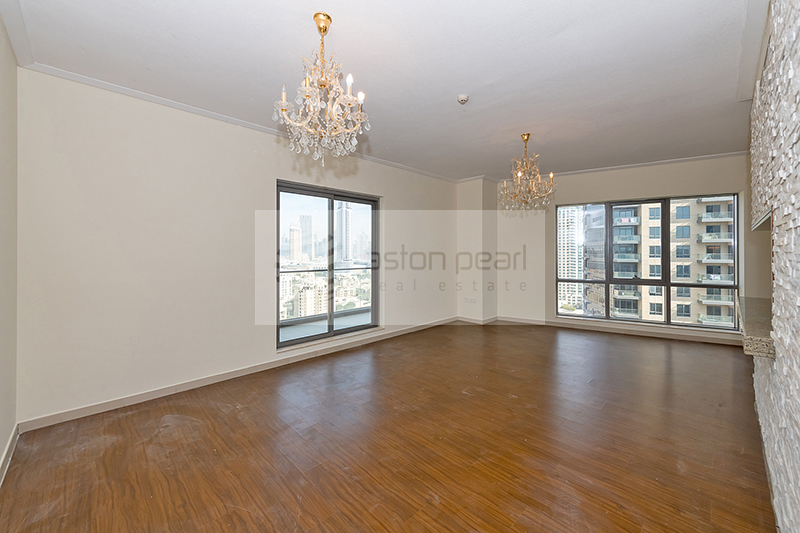 Motivated Seller | Vacant 2BR | High Floor