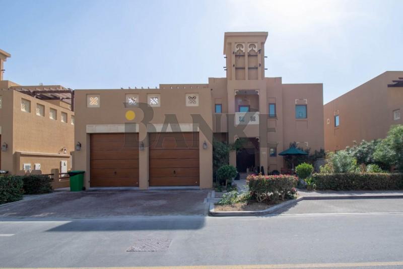 Dubai Style Villas