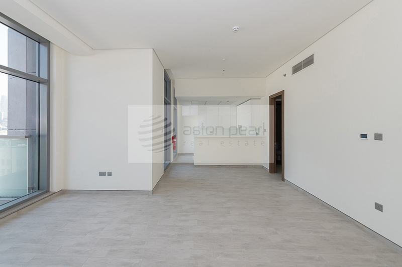 Brand New | Rented | Burj and Canal View