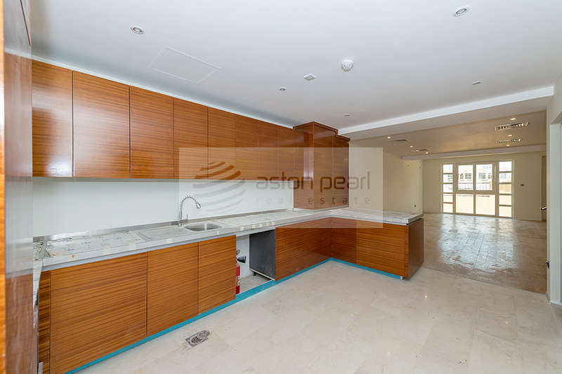 Largest 4 Bedrooms | Brand New Townhouse