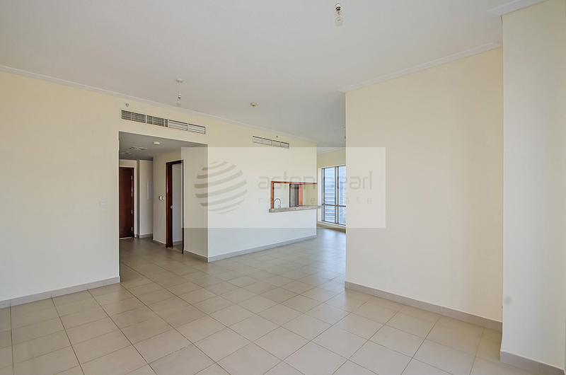 Direct View from your Living Room Burj Khalifa View/ Spacious, Vacant, Ready 2BR
