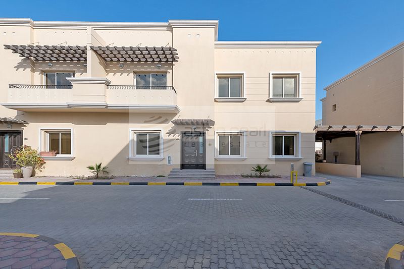 5 Beds + Maid | Huge Villa | Al Barsha 1