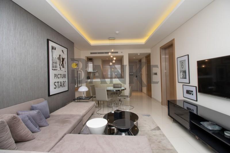 DAMAC Towers By Paramount Resorts And Hotels Dubai