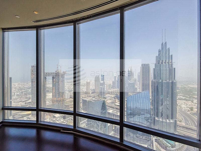 2 BR+M+S,  J2 Type | Sea and Fountain Views