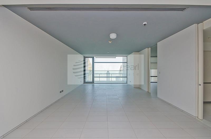 Very High Floor | 3 BR+M+S | Great Views