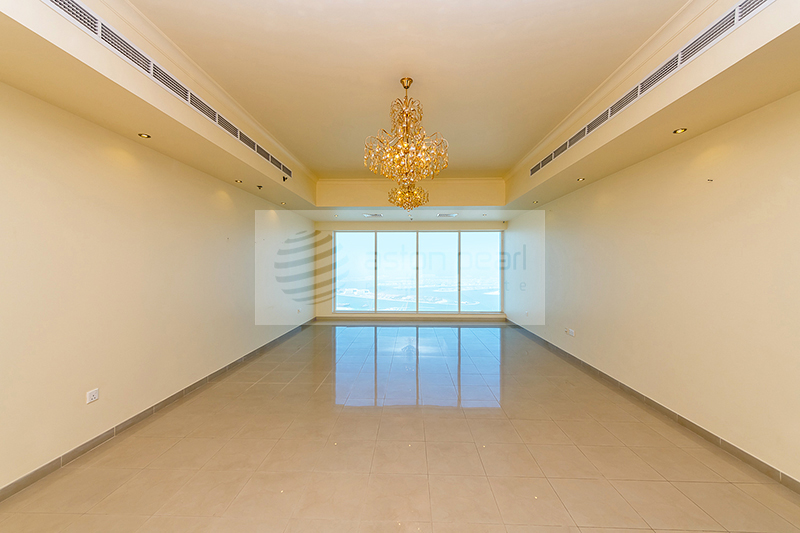 Uninterrupted Sea View | Vacant | 3,882 SQ.FT.