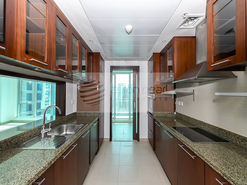 Best 2Bedroom Layout in Marina Promenade