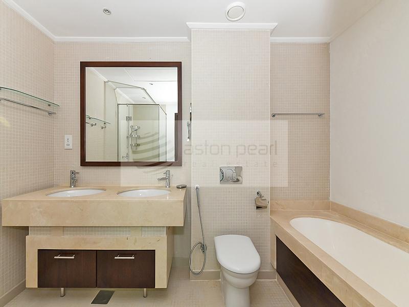 Best 2 Bedroom Layout in Marina Promenade