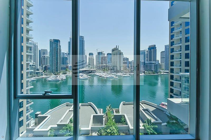Best Two Bedroom Layout in Marina Promenade