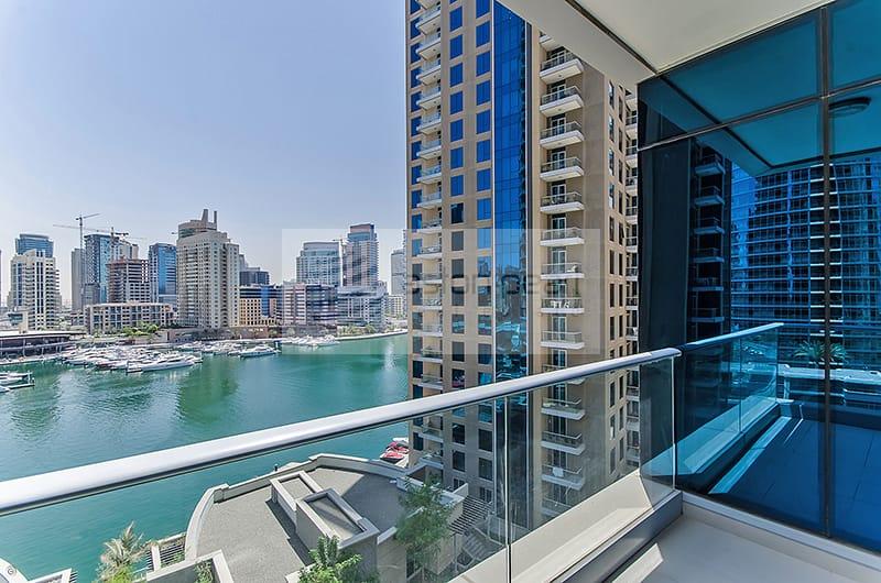 Best 2Bedroom Layout in Marina Promenade