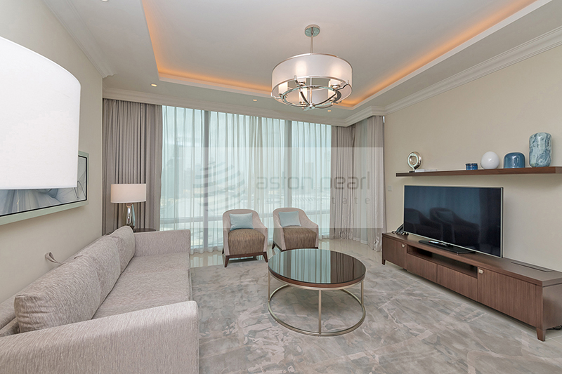 Below OP, 2 BR with Burj and Fountain Views
