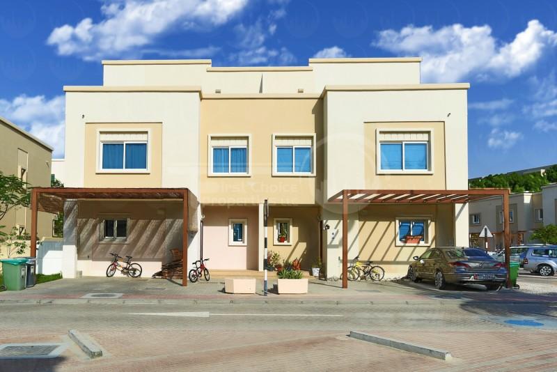 good-buydouble-row-villa-in-reefcall-us