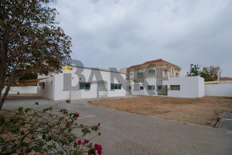 1-month-free-independent-villa-big-plot