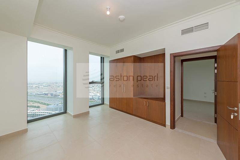 Full Sea | Low Rent | 3 Bed + M| BURJ VISTA