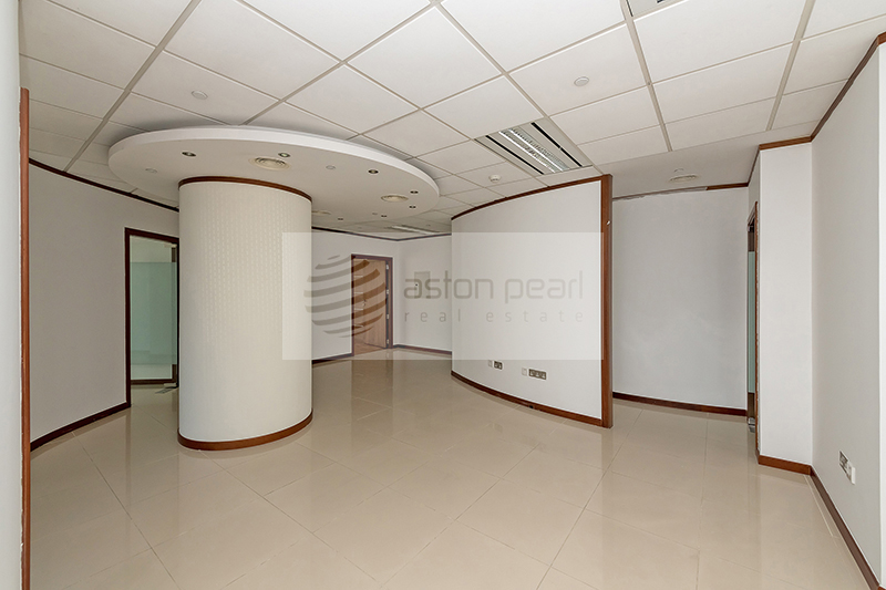 Fitted OFFICE Space | World Trade Center