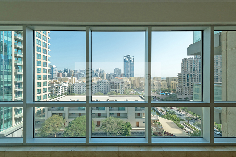 2 Bedroom Apartment for rent in Dubai, The Views