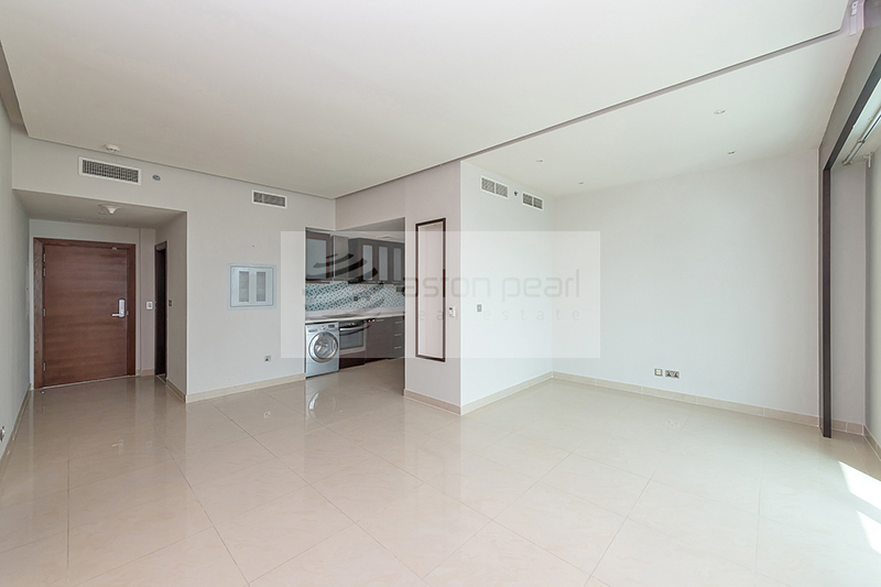 Canal/Burj View | Furnished/unfurnished| 1BR+Study