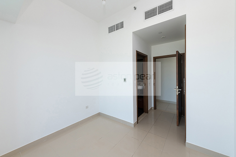 Burj And Canal View | AC / Gas Free | 3BR