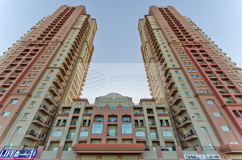 Beautiful 1 Bedroom| On High Floor| Available Now
