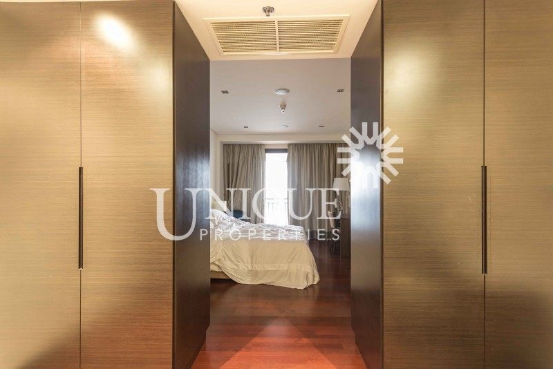 Unobstructed Sea view with 5-Star Facilities