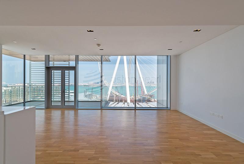 Genuine Listing | Spectacular Dubai Eye/Sea Views