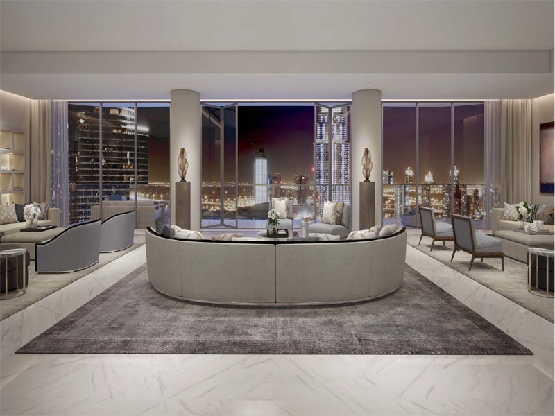 Best Offer! for Penthouse in Downtown