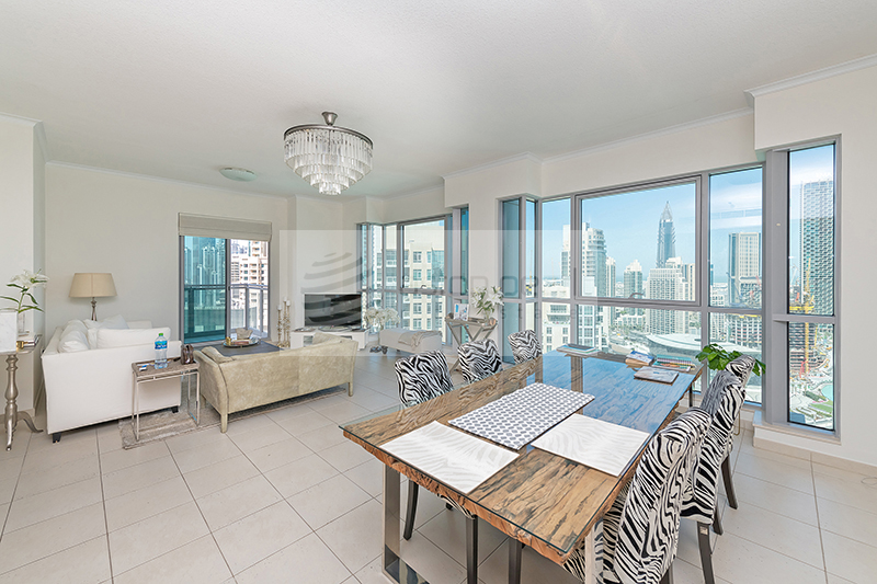 Fabulous View From Your Window / VOT 2BR