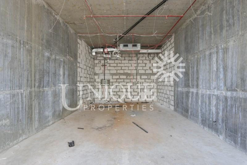 Shell and Core Retail Shop | New Dubai Gate 2 JLT
