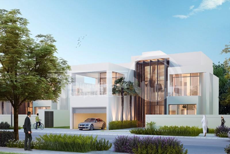 off-plan-luxurious-villagreat-investment