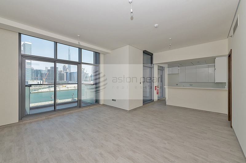 Brand New Apartment | Burj and Canal View