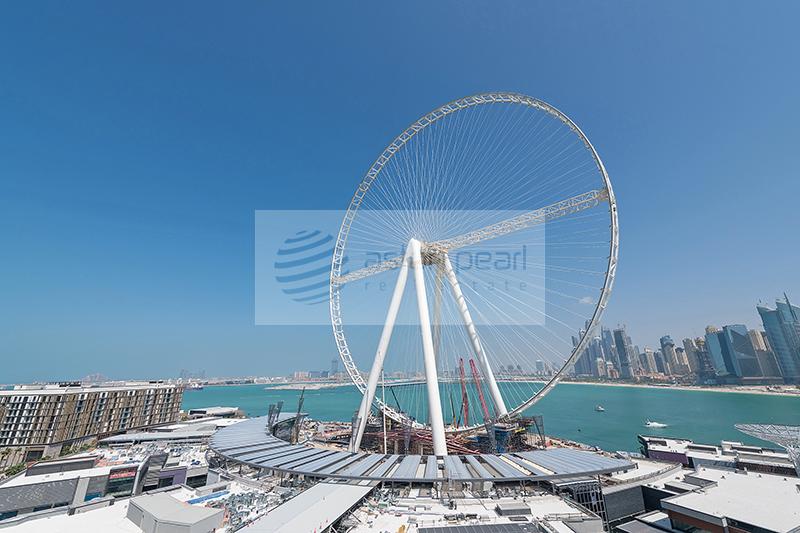 Dubai Eye View High Floor 3+Maid  Ready To Move In