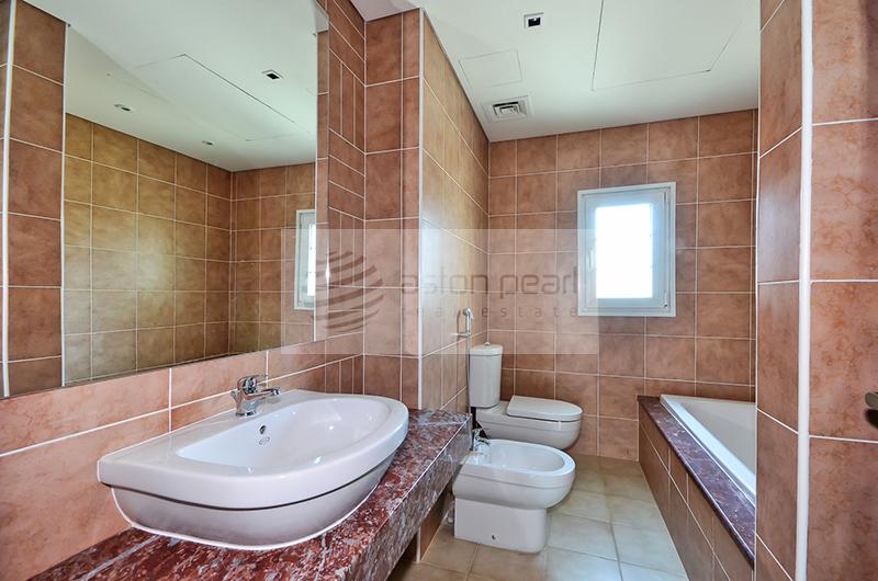 Beautiful 1 Br Nakheel Townhouse Available