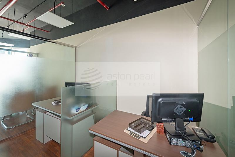 Fully Furnished Fitted Office| PARK LANE