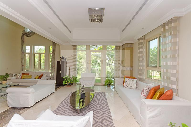 Lake View , Modified Villa , Open Plan