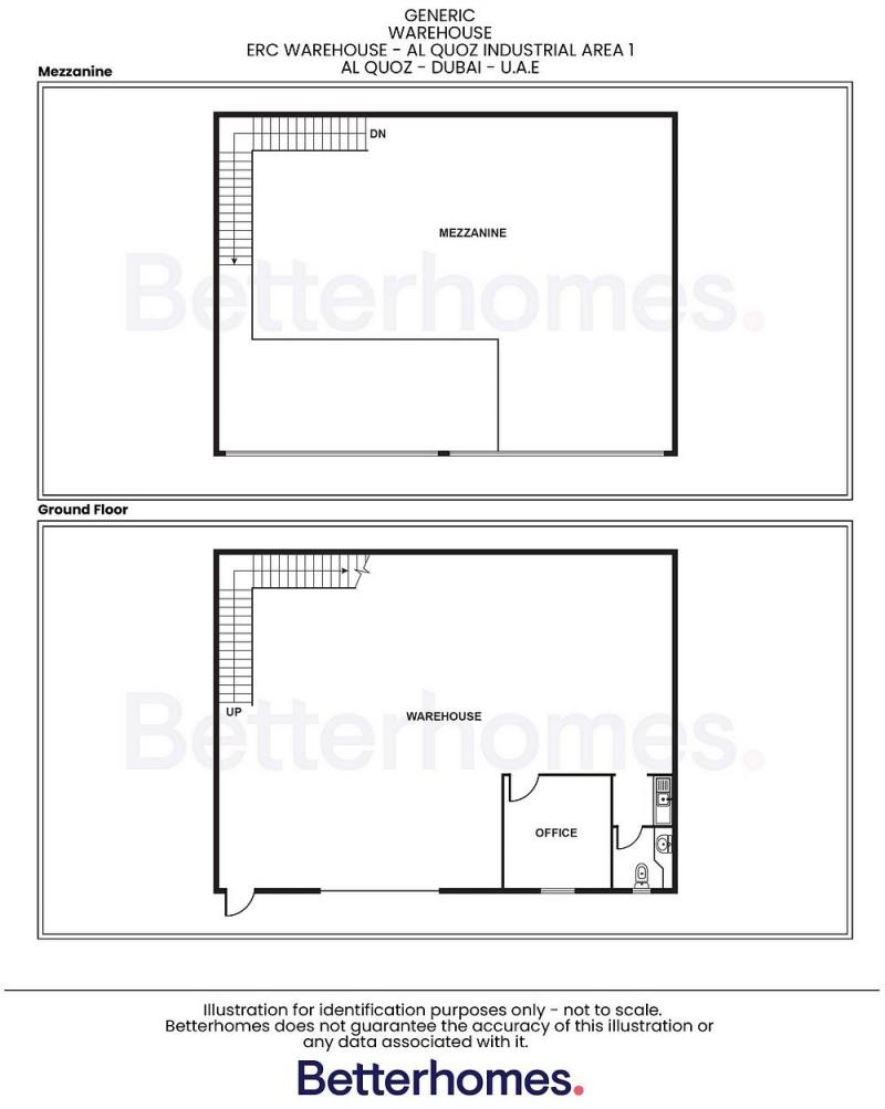 Fitted space Warehouse for rent - Ref: BHM-R-167569