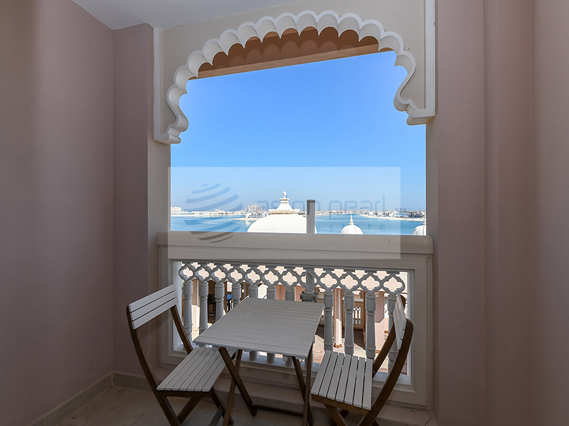 Fully Furnished 3BR + Maid   Sea View   Exclusive