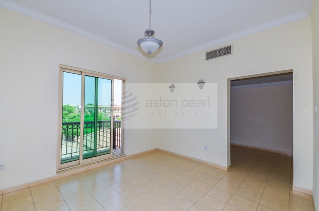 Close To Club European Cluster 4BR Villa