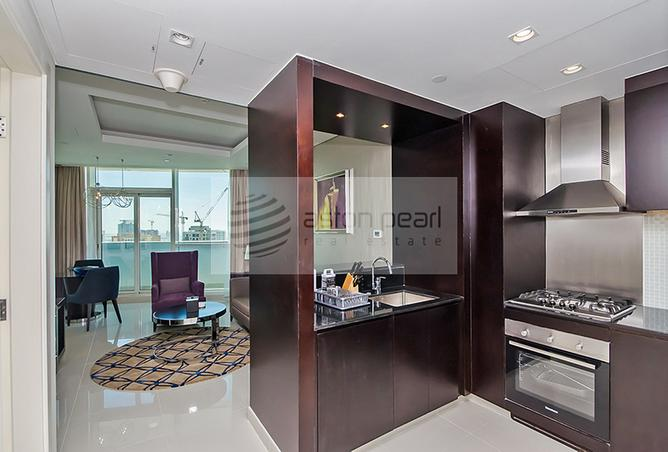 Canal View | High Floor | One Bedroom | Furnished